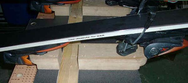 Etabli support de ski pour fartage et entretient Etabli Img3.jpg