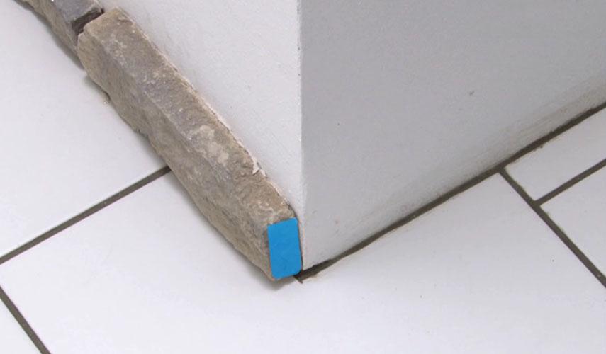 Poser des plaquettes de parement wikifab - Comment poser des plaquettes de parement exterieur ...