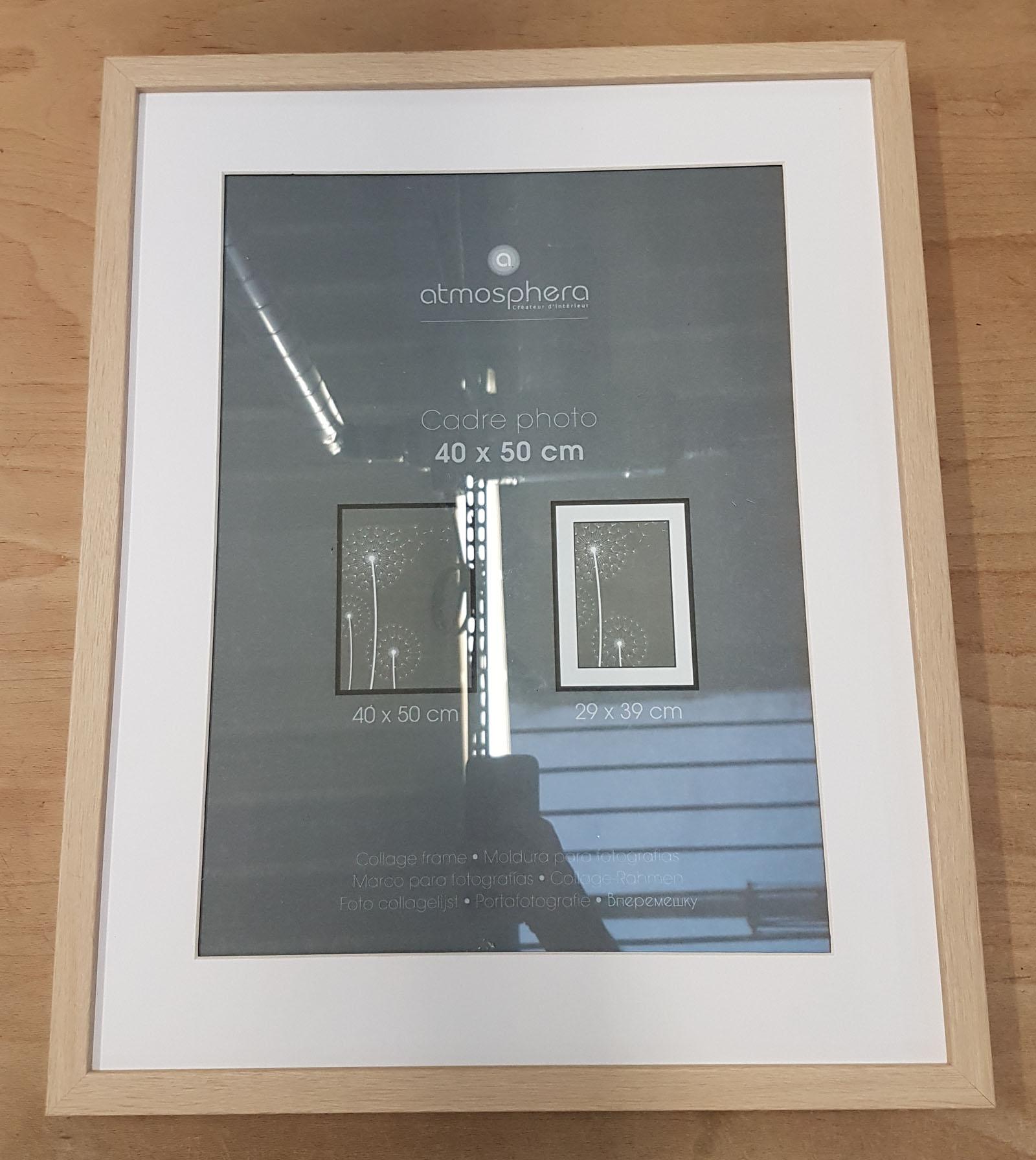 Cadre avec marqueterie en suspension Cadre.jpg