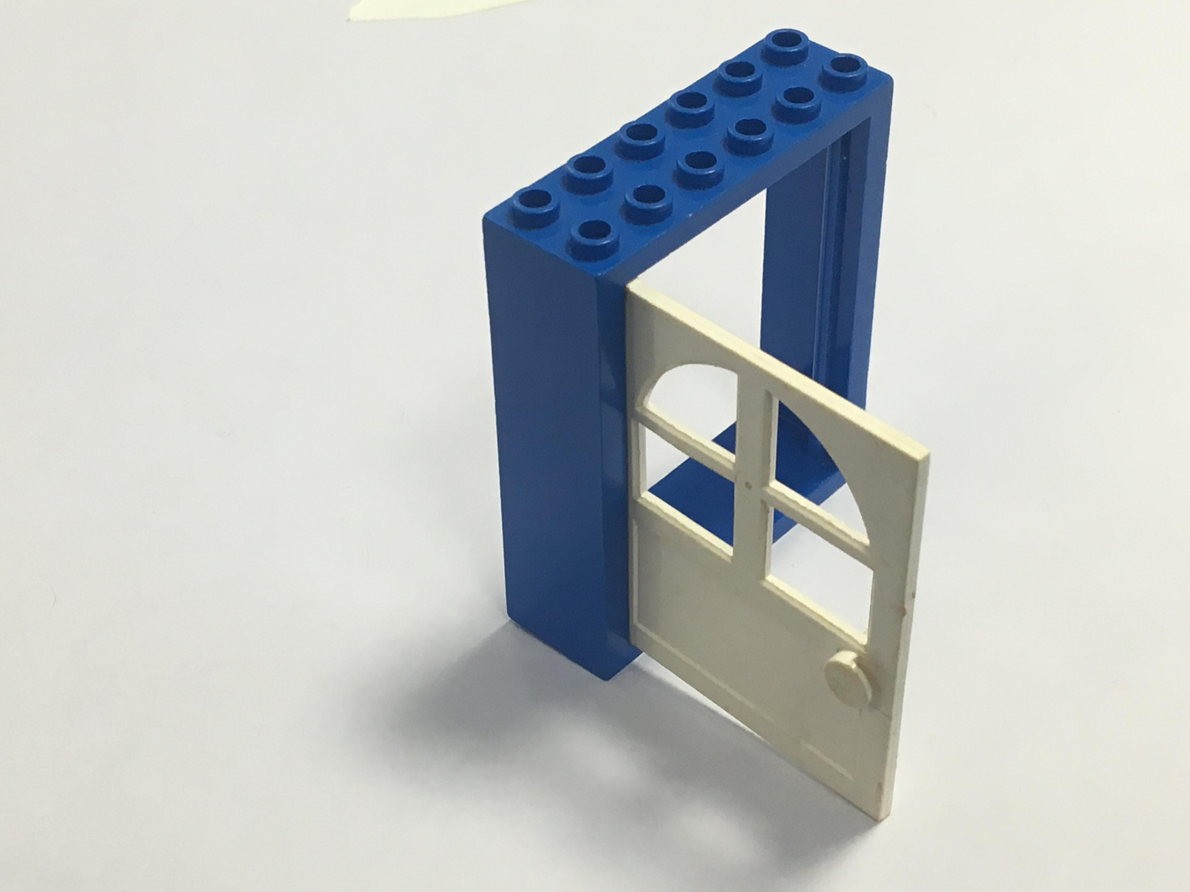 Maison de M.Cochon en Lego IMG 3808.JPG