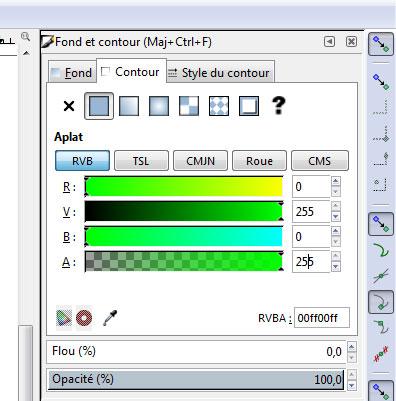 Découper au laser une modélisation sketchup trait vert.jpg
